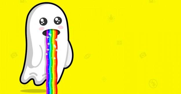 Snapchat'in Değeri İki Kat Düştü!