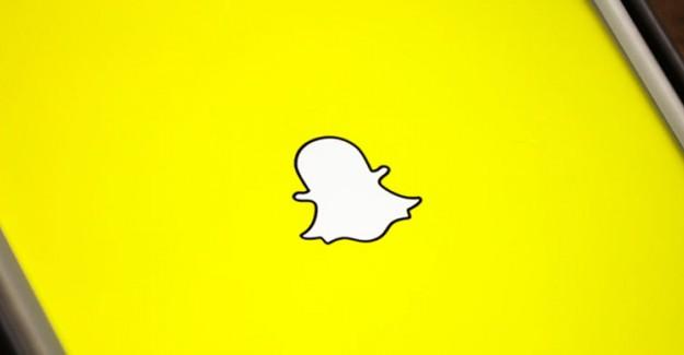 Snapchat'ten Yeni Hamle!