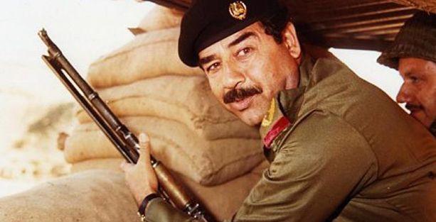 Şok! Saddam Hüseyin İş Bulamıyor