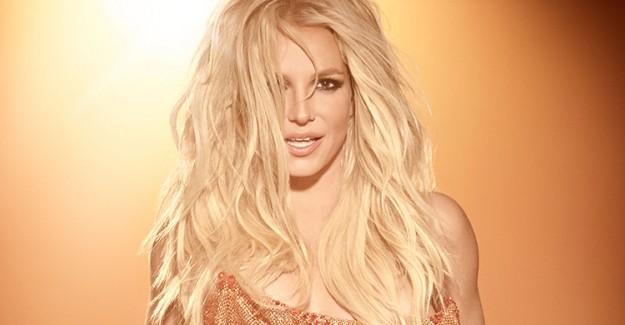 Son Yılların En Trend Yıldızı Britney Spears'ın Makyaj Teknikleri!