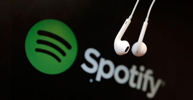 Spotify 160 Milyon Kullanıcıya Ulaştı!