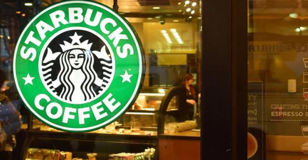 Starbuck's 2 Bin 500 Sığınmacıya İş Verecek!