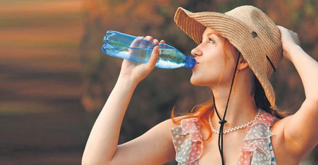Su İçme Alışkanlığı Kazanmanın Yolları!