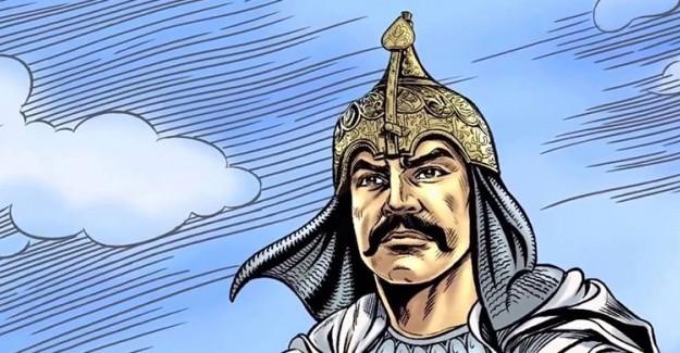 Sultan Alpraslan'ın Mezarı Almanlar Yüzünden Bulunamıyor!