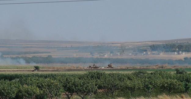 Suriye Sınırına Dev Kuleler İnşa Ediliyor!
