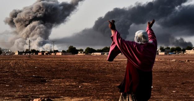 Suriye'de Büyük DEAŞ Operasyonu! Kuşatma Kırıldı