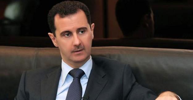 Suriye'den Küstah Açıklama!