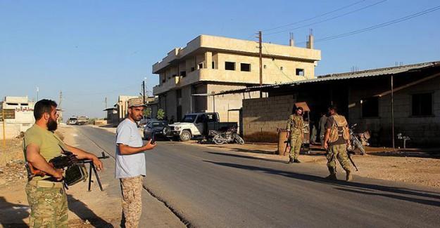Suriye'li Muhalifler Arasında Anlaşma Sağlandı