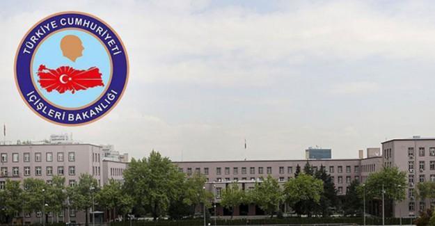 Suriyelilerle ilgili İçişleri Bakanlığı'ndan açıklama
