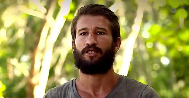 'Survivor 2017' Yarışmasında Flaş Olay! Adem Fenalık Geçirdi