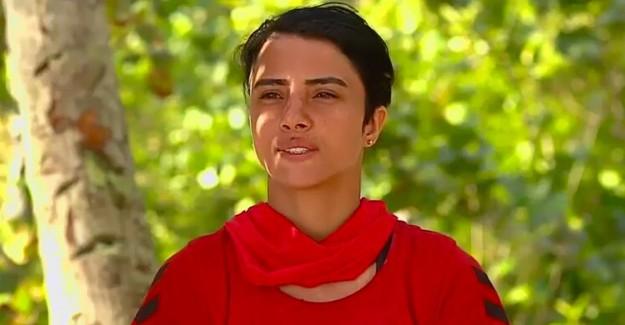 Survivor Adem Sabriye'ye Resti Çekti!