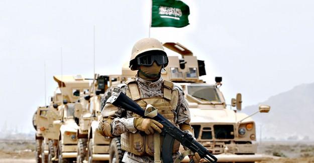 Suudi Arabistan'dan Flaş Çağrı!