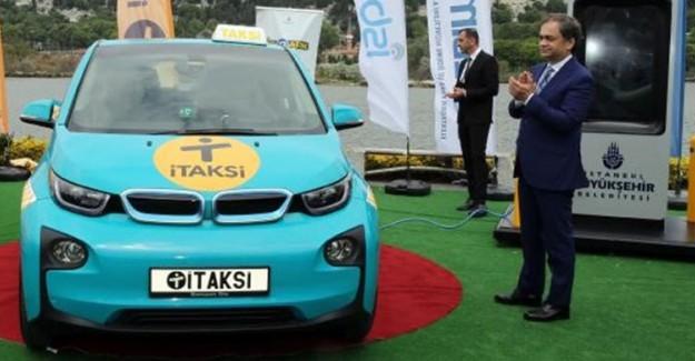 Taksilerle İlgili FLAŞ Karar! Ödeme Sistemi Tamamen Değişiyor!