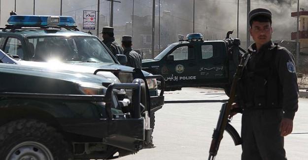 Taliban Sivillere Saldırmaya Devam Ediyor! 30 Ölü