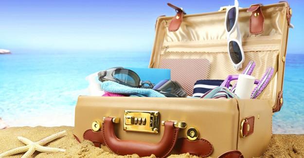 Tatil Bavulunuzdan Bu Parçaları Eksik Etmeyin!
