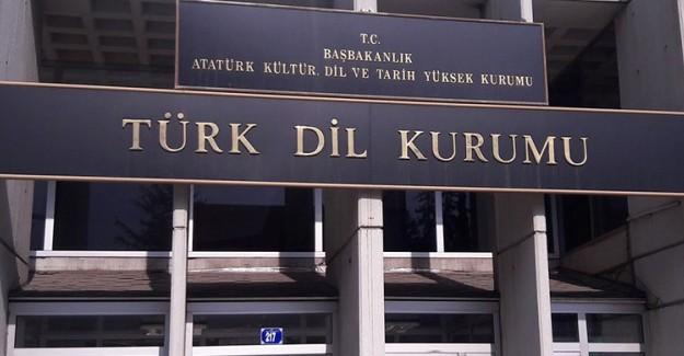TDK En Çok Kullandığımız Kelimelerin Türkçelerini Açıkladı!