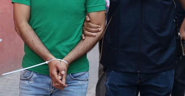 Tekirdağ'da ByLock Operasyonu! 41 Gözaltı