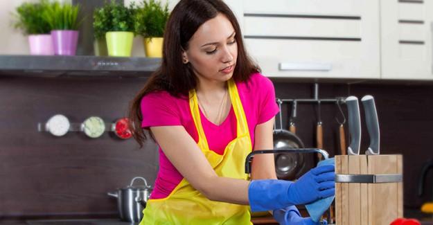 Temizlik Malzemelerine Karbonat Katılınca Bakın Ne Oluyor!