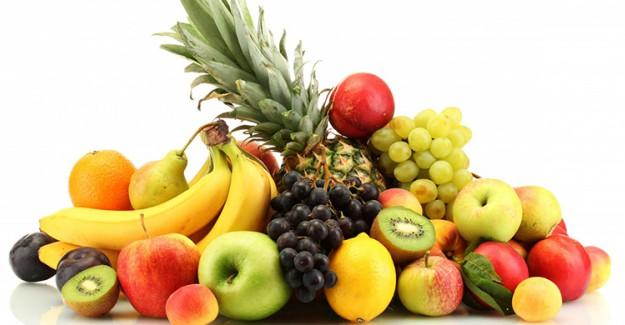 Temmuz Ayında Mutlaka Tüketmeniz Gereken Meyveler!