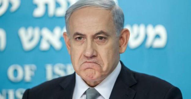Terör Devleti İsrail O topraklara da Göz Dikti!