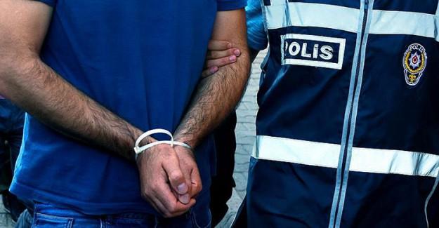 Terör Operasyonlarında 269 Gözaltı
