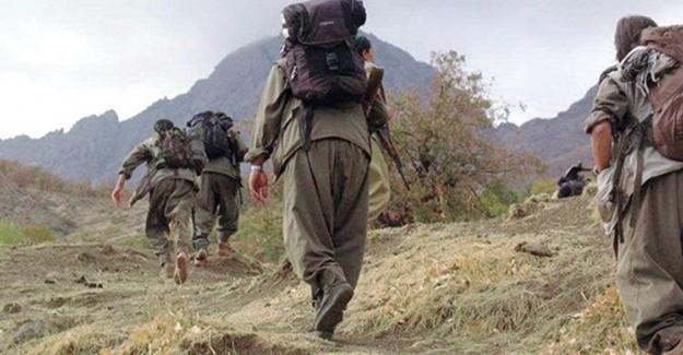 Terör Örgütü PKK Rusya'dan Yardım Dilendi!