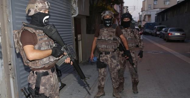 Teröre Ağır Darbe! 16 Terörist Etkisiz Hale Getirildi