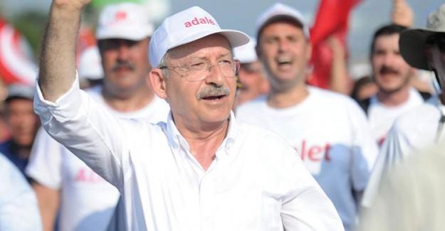 Terörist Demirtaş'tan CHP'ye Tam Destek!