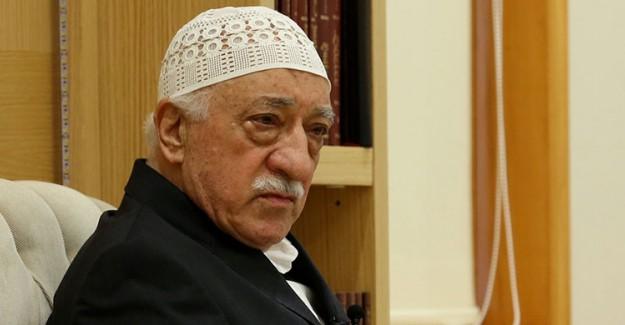 Teröristbaşı Gülen'den Reis-i Cumhur İçin Alçak Talimat!