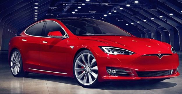 Tesla, Çin'de Fabrika Açacak!