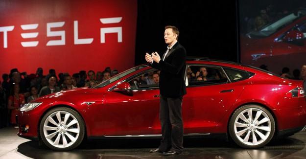 Tesla'nın Mucidi Reis-i Cumhurla Görüşecek!