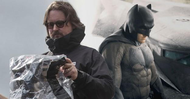 The Batman Çok Farklı Olacak