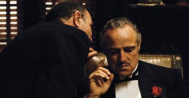 The Godfather Tüm Zamanların En İyi Filmi Seçildi