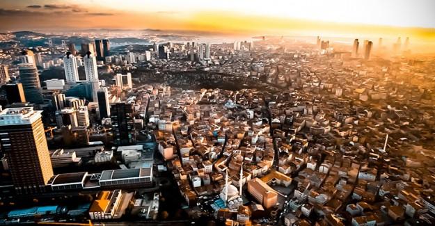 TOKİ'den Deprem İçin Büyük Hazırlık!