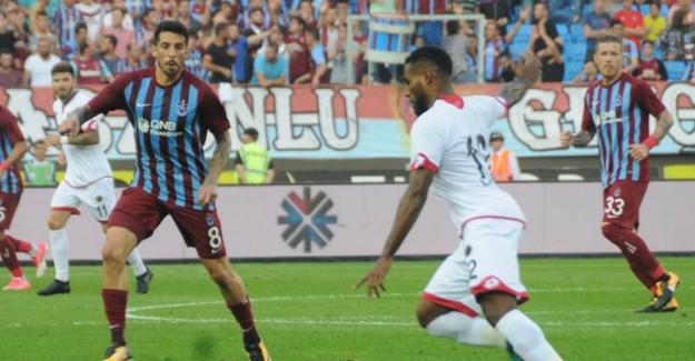 Trabzonspor Küllerinden Doğdu!
