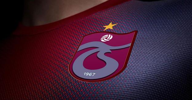 Trabzonspor O Yıldız İle Sözleşme İmzaladı!