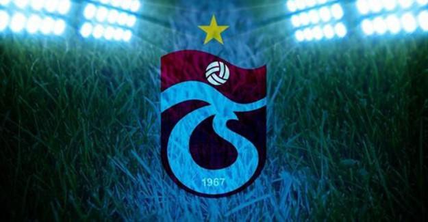 Trabzonspor ŞOK Ayrılık!