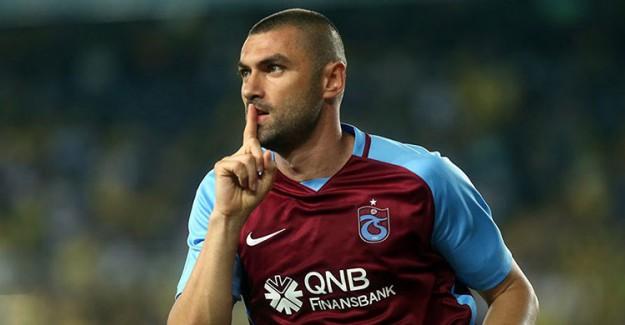 Trabzonspor-Alanyaspor Maçının Muhtemelen 11'leri