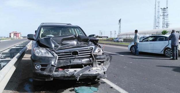 Trafik Kazasıyla Araçta Oluşan Kayıp Alınabiliyor!