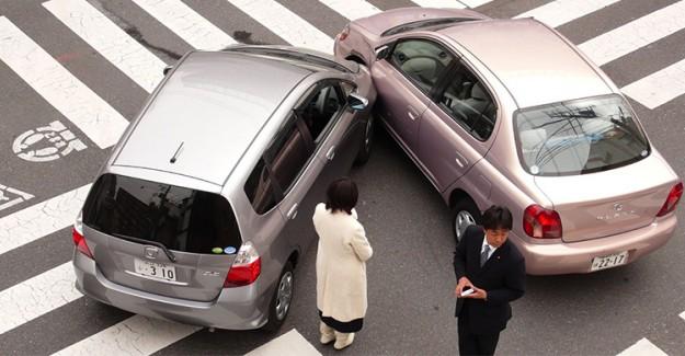 Trafik Sigortasinda Flaş Gelişme!