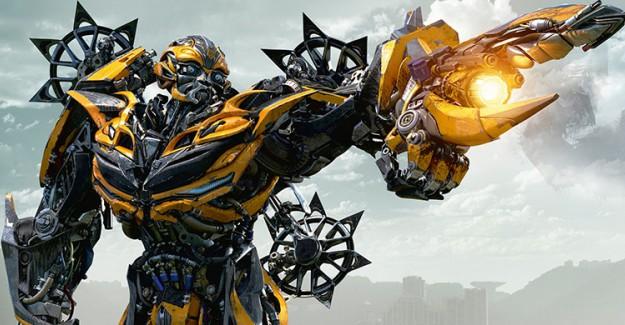 Transformers Hayranlarına Kötü Haber