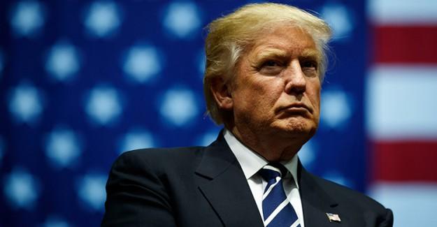 Trump'ın Hain Planının Arka Yüzü