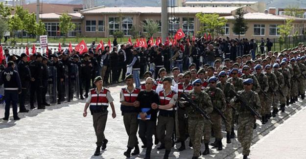 TSK'dan 8 Bin Personel İhraç Edildi!