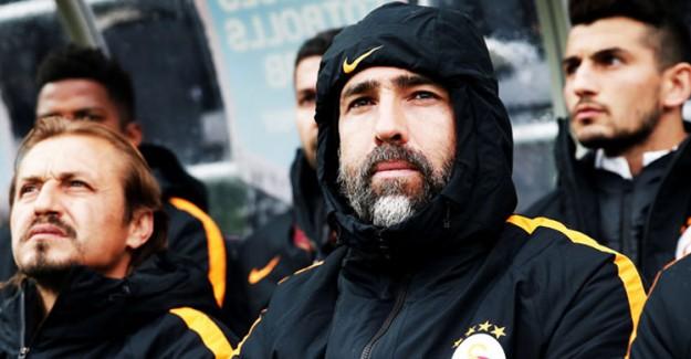 Tudor: Galatasaray Bu Turu Geçecek!
