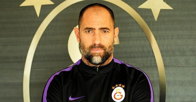 ''Tudor Galatasaray'da Tek Başına Hükümdar Olmak İstiyor''
