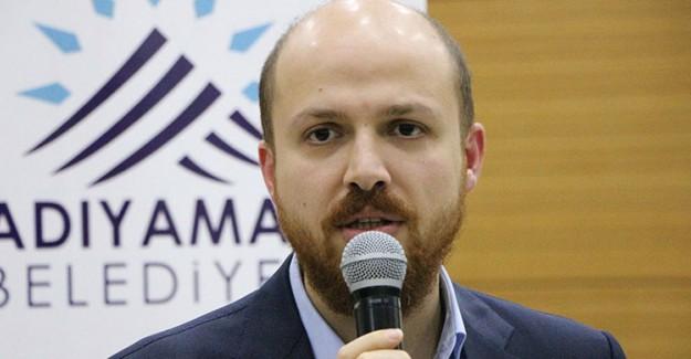 TÜGVA Yüksek İstişare Kurulu Üyesi Erdoğan: Türkiye Gençlerin Omuzunda Yükselecek