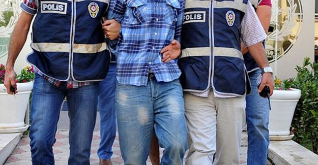 Tunceli'de Terör Örgütü PKK Yapılanmasına Darbe! Gözaltılar Var