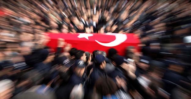 Tunceli'den Acı Haber! 1 Şehit 2 Yaralı