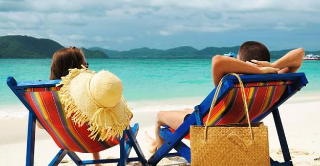 Turizm Patlaması Yaşanıyor! 17 Milyon Kişi Tatile Çıkıyor