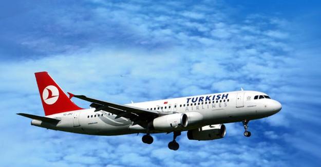 Türk Hava Yollarına Ödül Yağmuru!